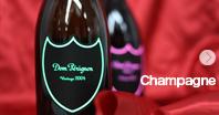 シャンパン、高価買取いたします