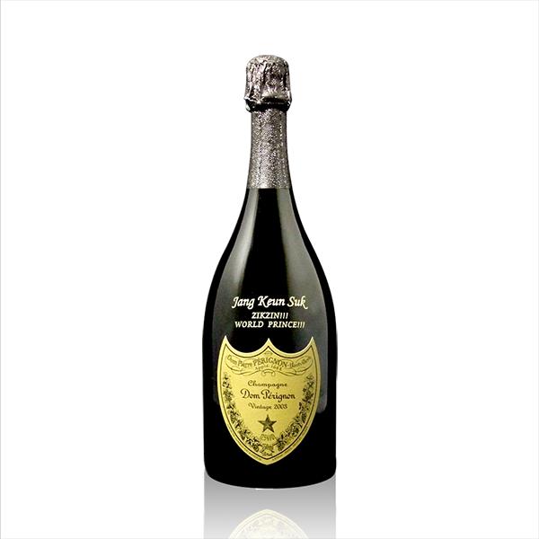 高級シャンパンの代名詞的存在|ドンペリヨン