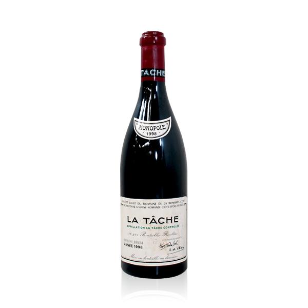 D.R.C ラ・ターシュ|<ロマネ・コンティの弟>と評される赤ワイン