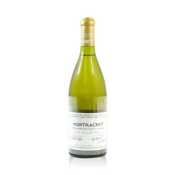 D.R.C モンラッシェ|世界でもっとも希少かつ高価な白ワイン