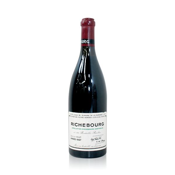 果実味に富んだ華やかで魅惑的なワイン|D.R.C リシュブール