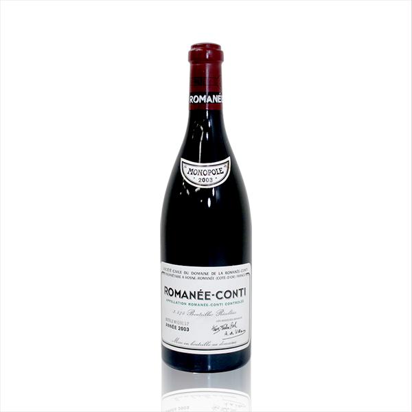 人気・価格ともに世界一のブルゴーニュワイン|ロマネ・コンティ