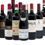 さまざまなワイン|人類はワイン醸造上の失敗から、様々な酒を生み出した