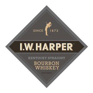 I・W・ハーパー