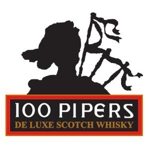 100(ハンドレッド)パイパーズ